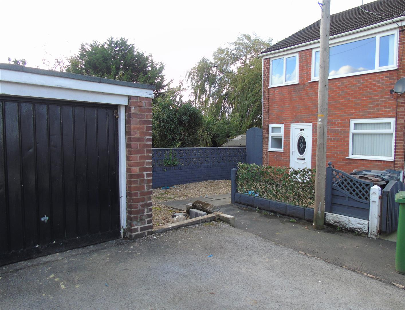 3 Bedrooms, House - End Town House, Debra Close, Melling, Liverpool